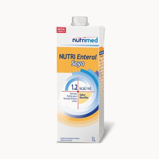 Nutri Enteral Soya 1.2 - 1000ml
