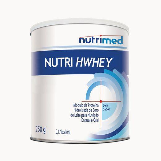 Nutri Hwhey - 250g