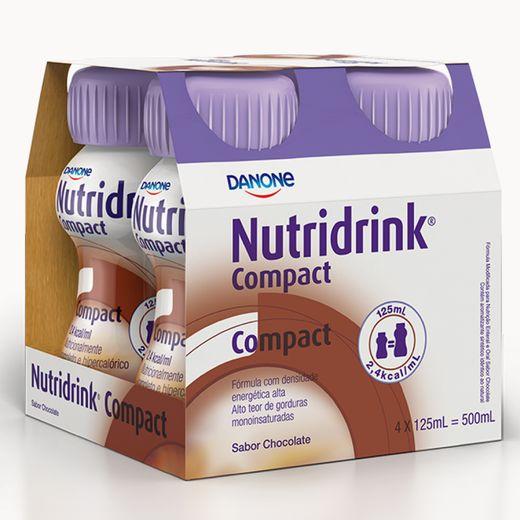 Nutridrink Compact Chocolate - 125ml