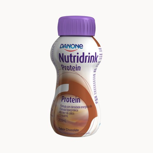 Nutridrink Protein Chocolate - 200ml